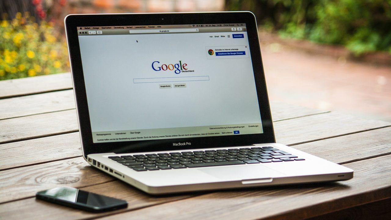 googleパソコン