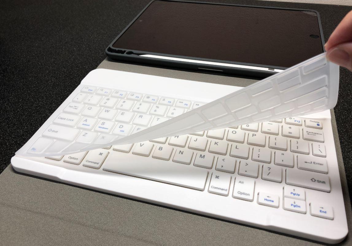 ipadキーボード図6