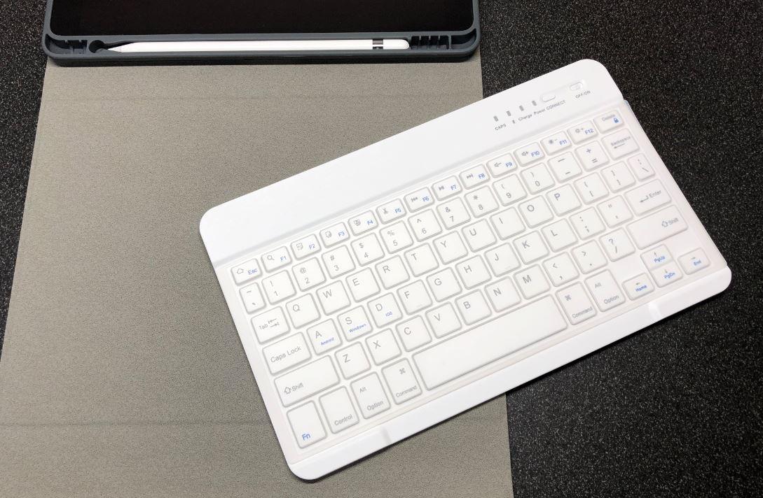 ipadキーボード図7