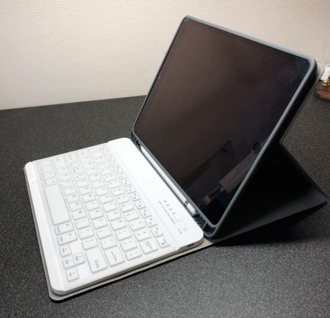 ipadキーボード図9