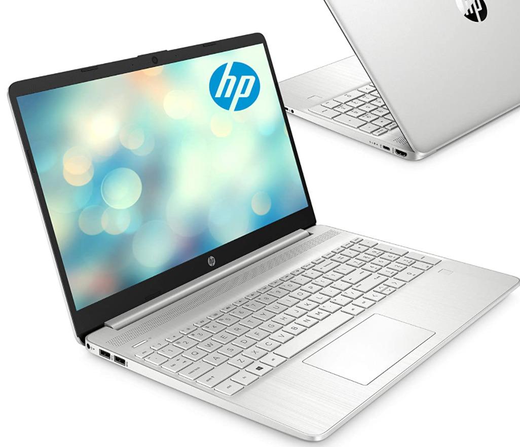 HP 15s-eq